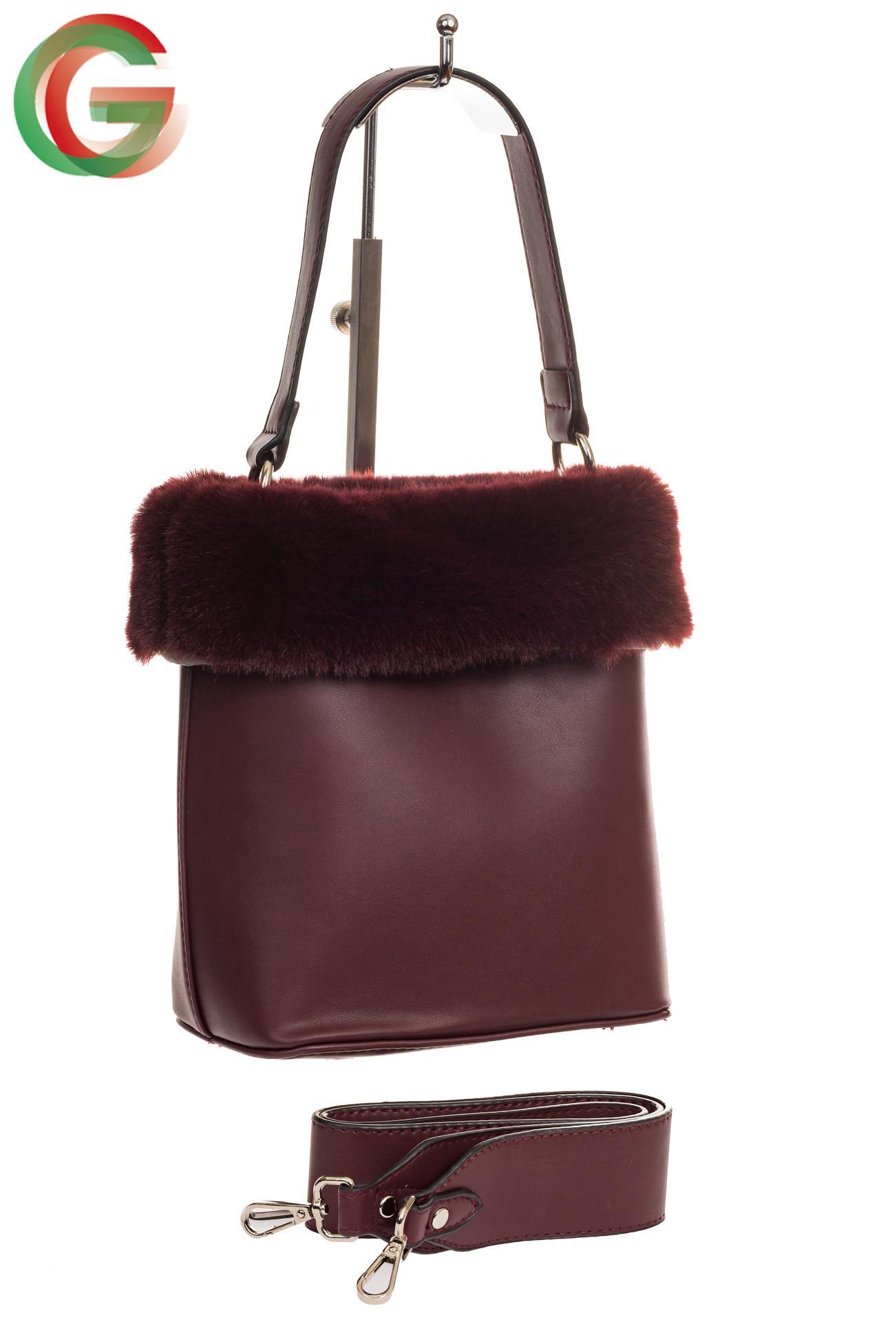 Именно эти 5 сумочек, должны быть в гардеробе каждой современной женщины